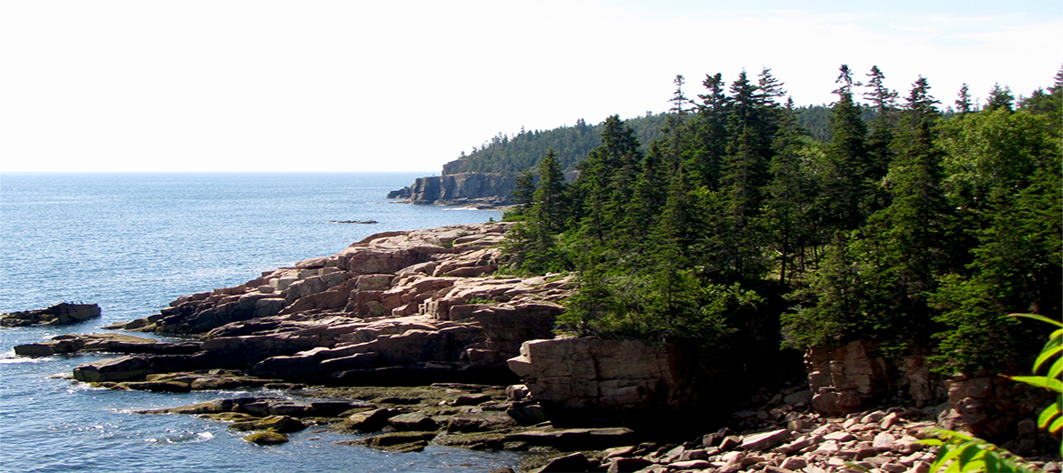 Coastal Resources of Maine Project