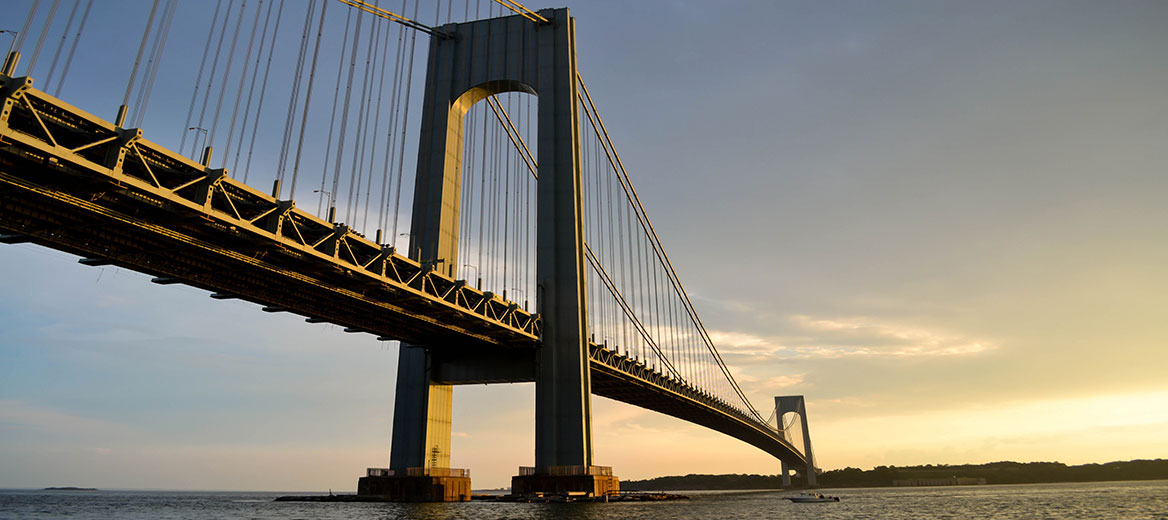 Triborough Bridge and Tunnel Authority SOFR Index Financing
